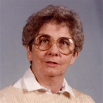 Jeannette Ross Blank Persino