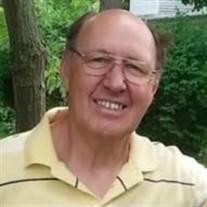 Robert J. Waldschlagel