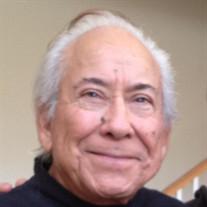 Salvador DeLaRosa