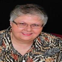 Peggy Sue McDaniel