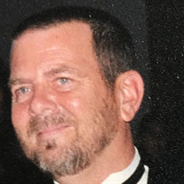 Pastor Daniel Donzelli