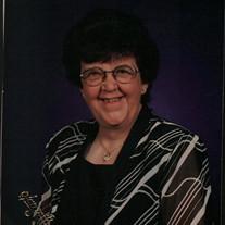 Beverly Jean Thompson
