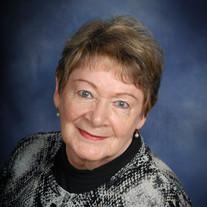 Frances Ruth Stowman