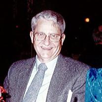 Richard Merrell Harris