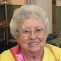 Mollie Bernice Friend