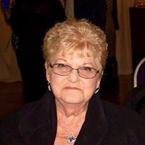 Elizabeth Ann Anderson