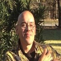 Michael Adrian Saldana