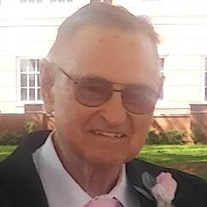 "William ""Bill"" Walter Gladden"