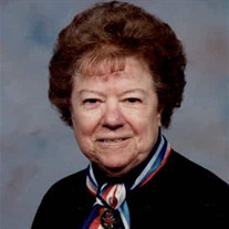 Alice Pearl  Henkel