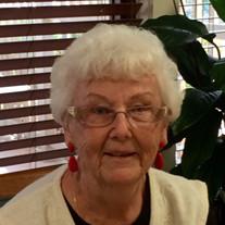 Charlotte Jean Busselle