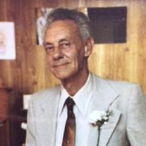 Reverend Raymond Loyd Crowe