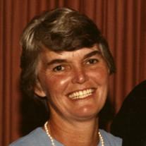 Elizabeth A. (Curran) Cuddy