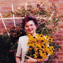 Mrs. Irene Beley