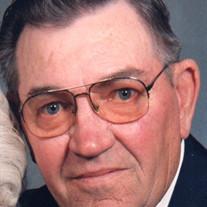 Melvin E. Goheen