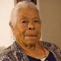 Maria Eduwigis Santos Castillejo