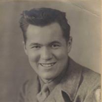Henry W. Rau