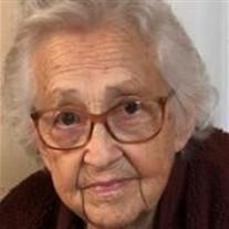 Josephine Katherine Keltner