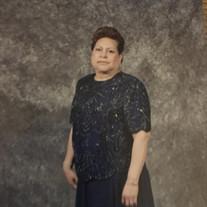 Mrs. Maria Elena Ramirez