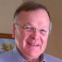 Ronald Sullivan Baumann
