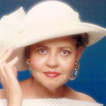 Olga C. Dunn McKay