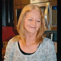 Nina Lynn Outen Gibson