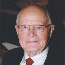 Lafe Gordon Hilgers