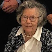 Mrs. Hilda  Wasson Walton