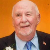 Kenneth M. Bistline