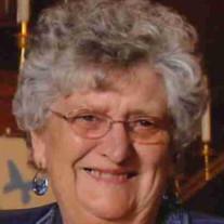 Shirley Marie Saaranen