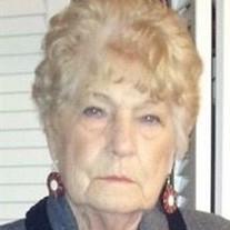 Irene Marcum