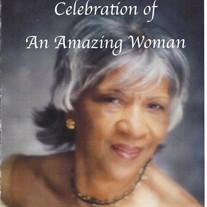 Mrs. Dorothy Jean Finch