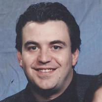 Patrick  William  Ullrich