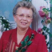 Judy Magdeline Donatto