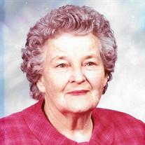 Mrs. Ophelia Estelle Jamerson Rogers