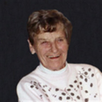 Virginia Irene Davis
