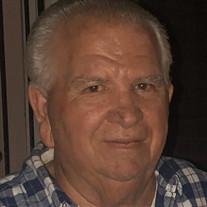John Lewis Byrd