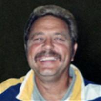 Steven John Weurding