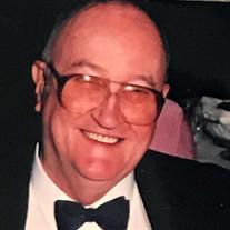 Walter Harle