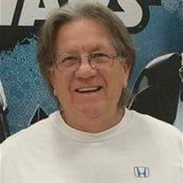 Ray St. Clair