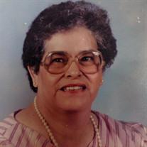 Elicia P. Martinez