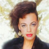Alicia Charlene Brown