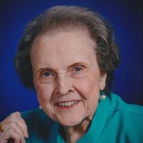 Ruth Virginia Chambers