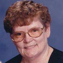 Joanne Robinson