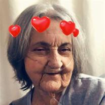 Mrs. Donnie Elaine Derreberry
