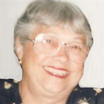 Jeannine Elaine Easton