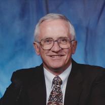 John Anthony Smerjac Jr.