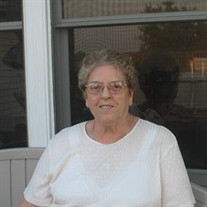 Mary Ruth Conner