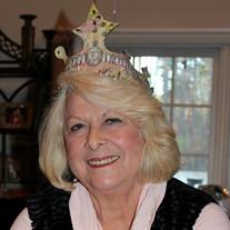 Mary Sue Mackel