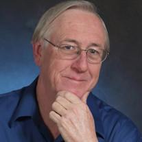 Mr. James Bruce Albritton