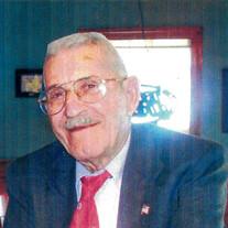 August Joseph Fabiano Sr.